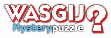 Puzzle Wasgij Mystery
