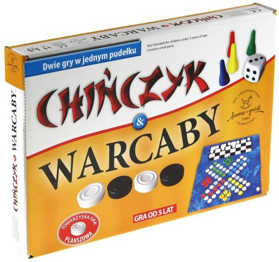 Chińczyk/Warcaby