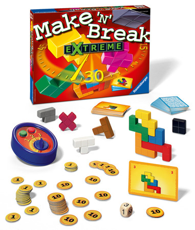 Make 'N' Break: Extreme