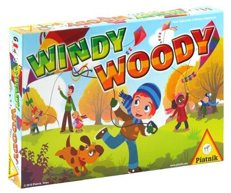 Windy Woody