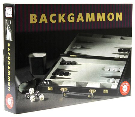 Backgammon (Piatnik)
