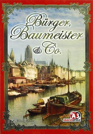 Bürger, Baumeister & Co.