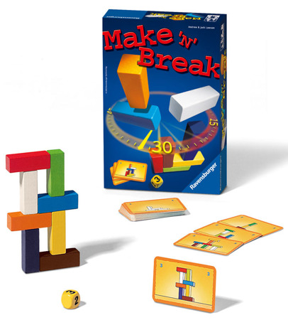 Make N Break (wersja mini)