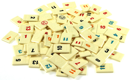 Rummikub Exclusive