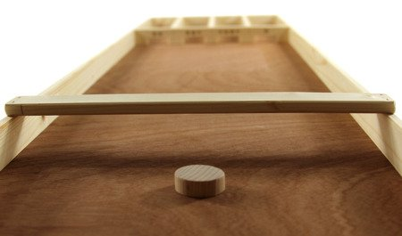 Shuffleboard Junior (HG)