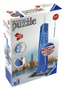 Puzzle 3D - World Trade Center